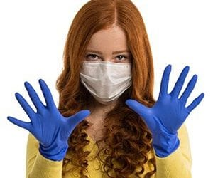 How to Wear Protective Gear: 5 tips from your Dental Team