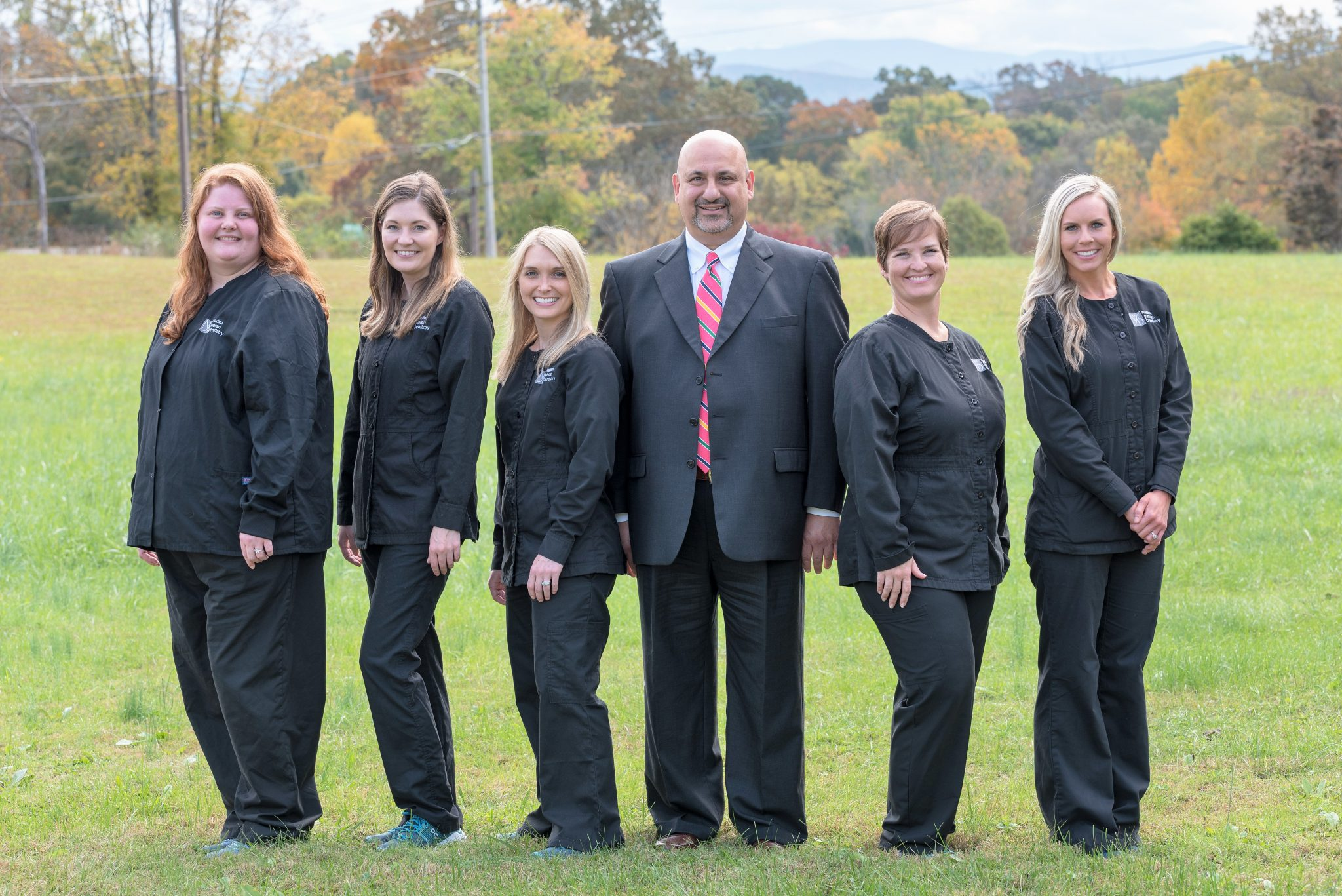 Our Team   Nadim Jubran Dentistry   Family & Cosmetic Dentistry in Maryville