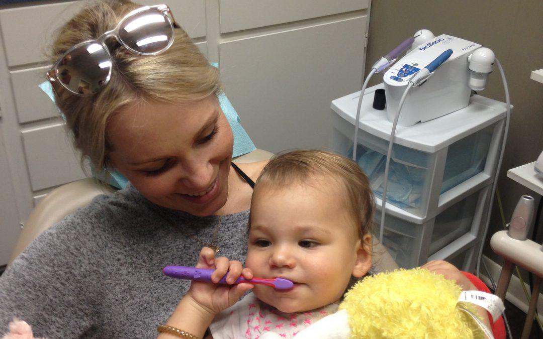 Top 10 Dental Tips For Kids