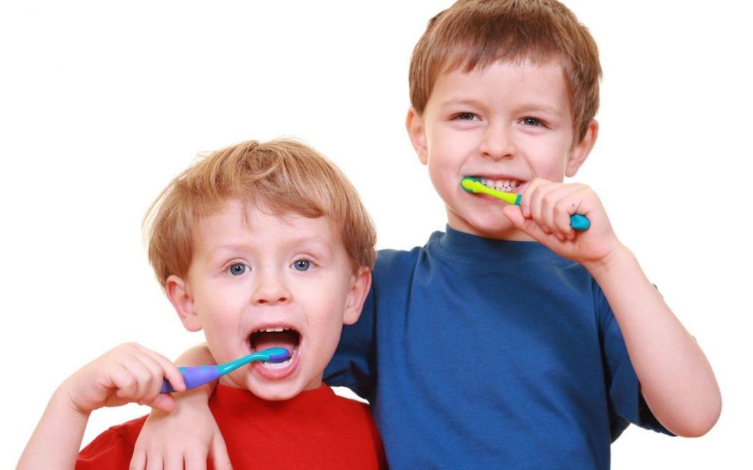 Children's Dental Health