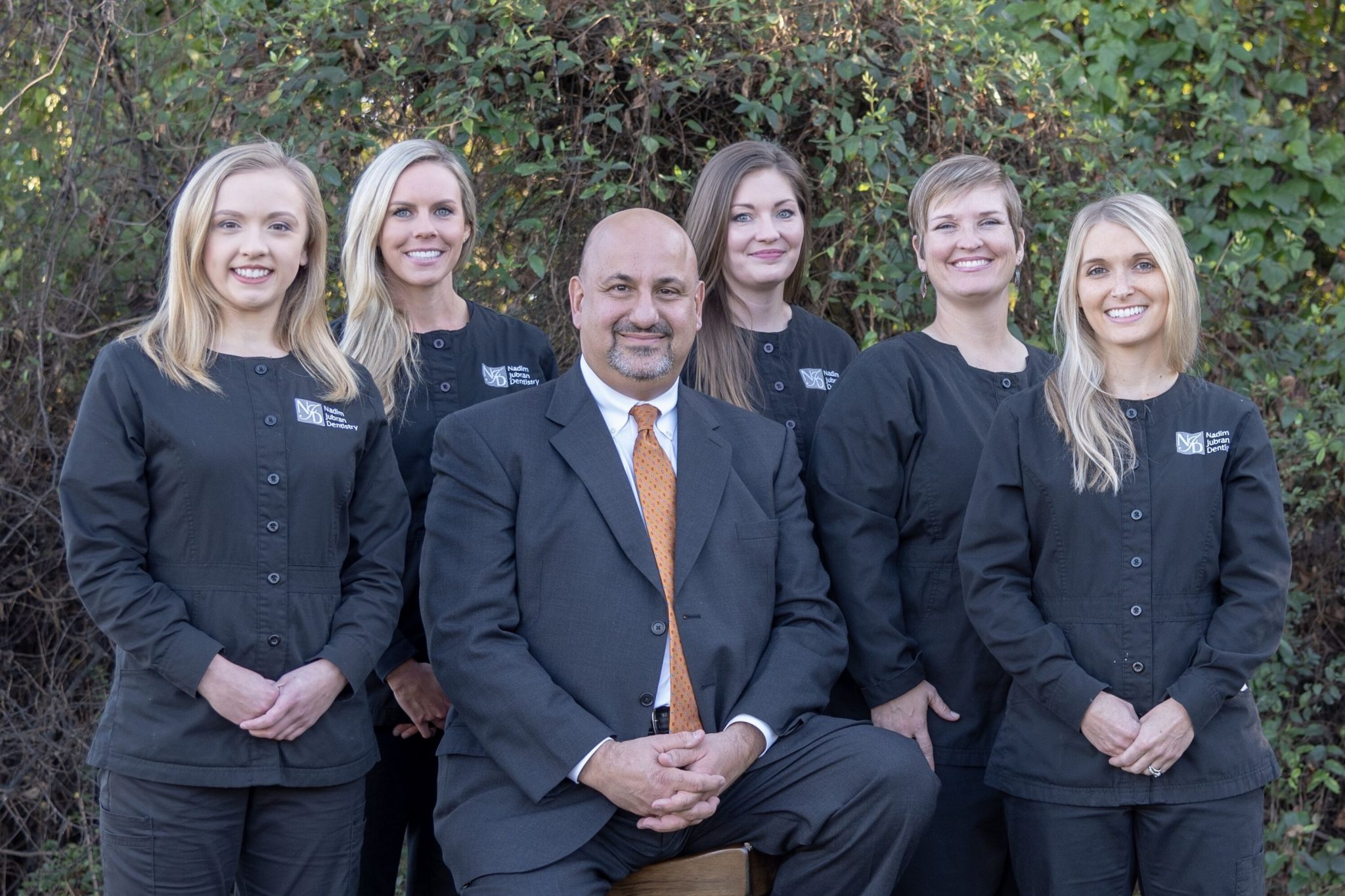 Our Team | Nadim Jubran Dentistry | Family & Cosmetic Dentistry in Maryville