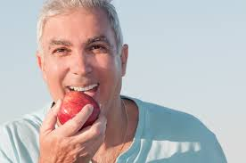 Apples for Oral Health
